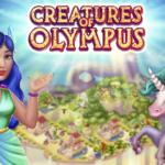 Creatures of Olympus